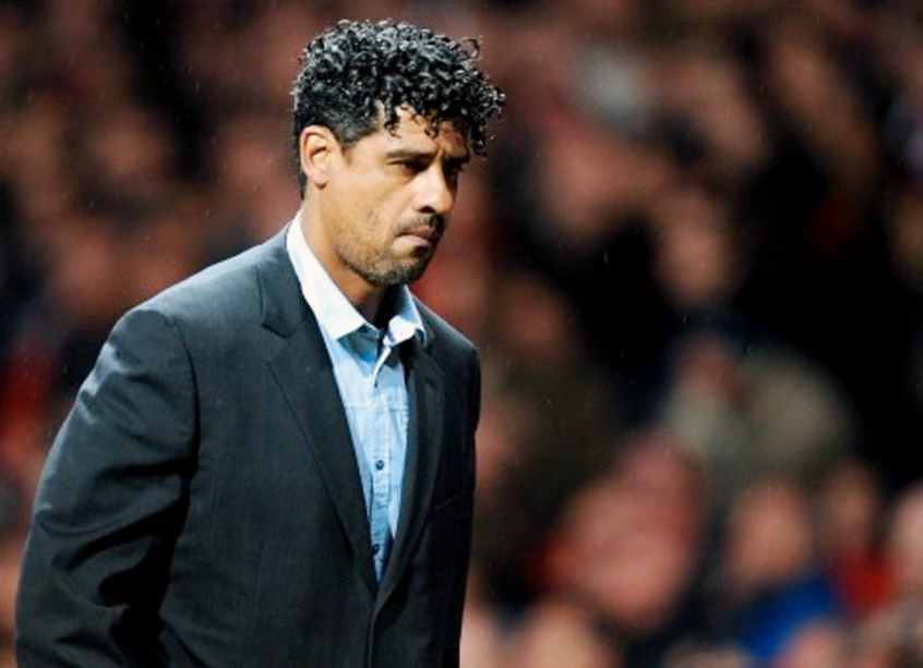 You are currently viewing Frank Rijkaard