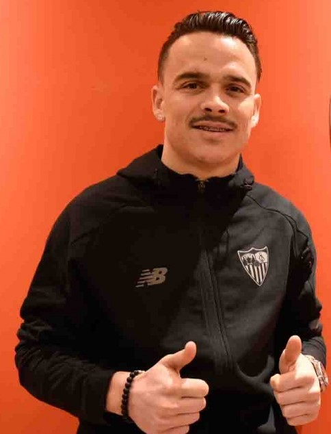 You are currently viewing Roque Mesa