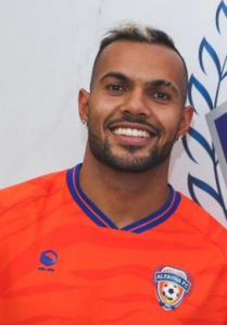 You are currently viewing Fernando Andrade