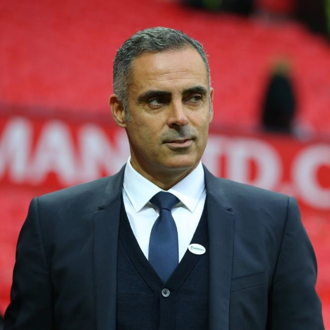 You are currently viewing José Gomes signs for Al Taawoun